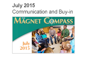 Managing Communication and Buy-in